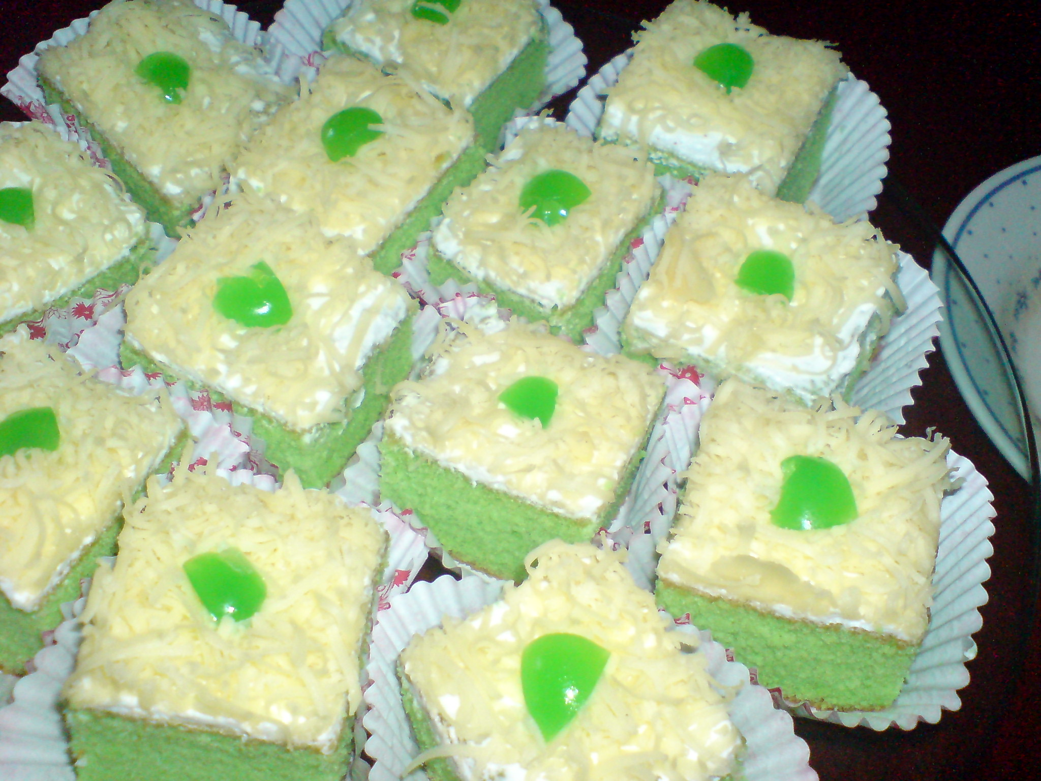 cake dan kue mamayo laman 2