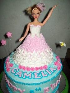 kue camelia