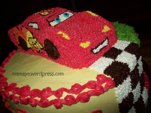 kue the cars