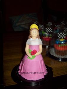 minicake princess aurora