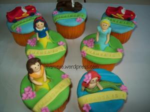 cupcakes khansa