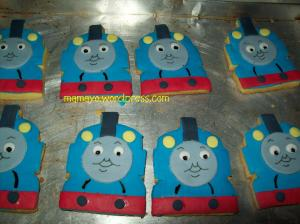 thomas sugar cookies