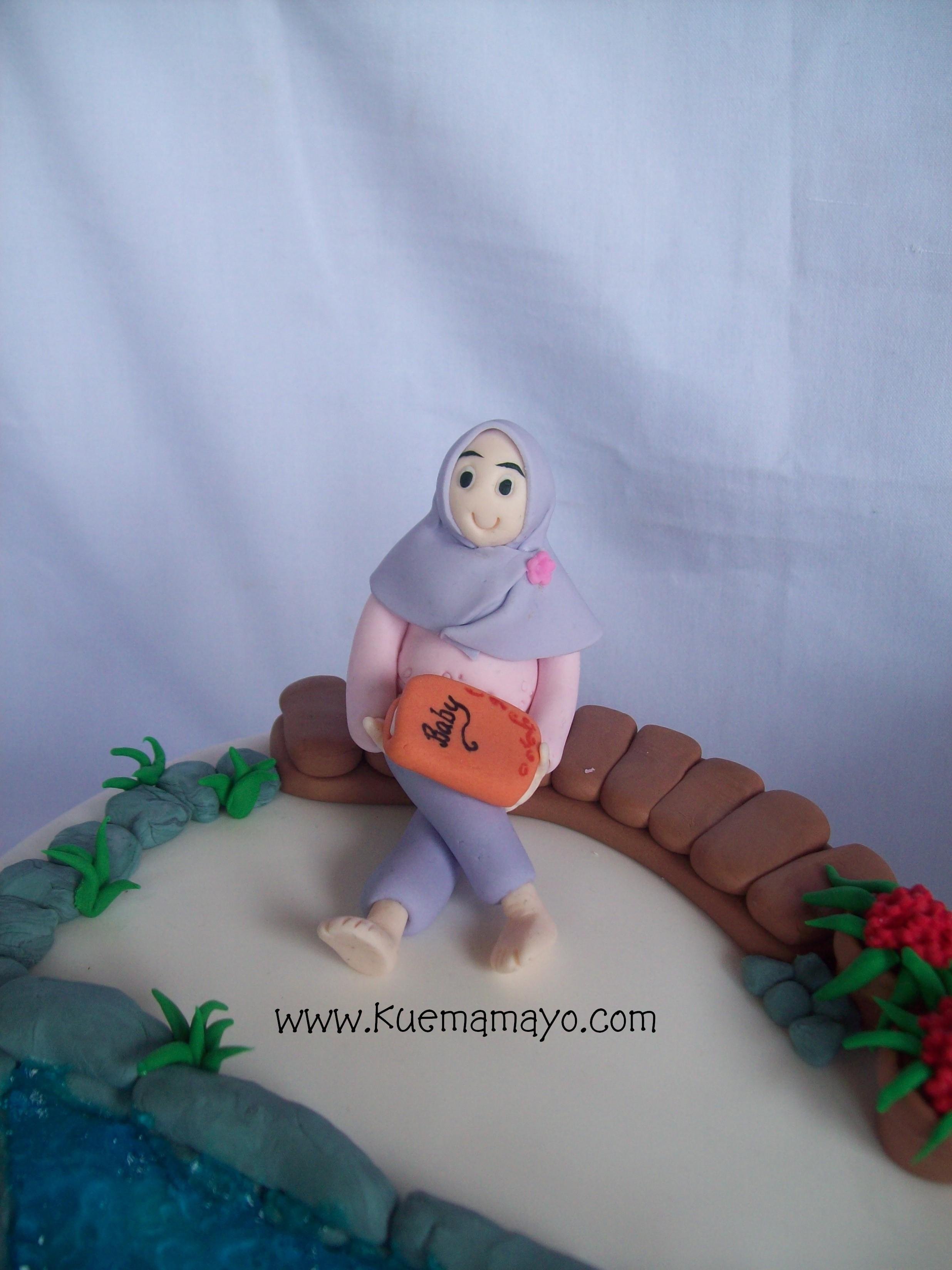 Kue Tuk Istri Tersayang Mamayo