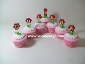 queena cupcake
