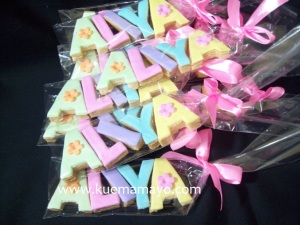 Name set cookies