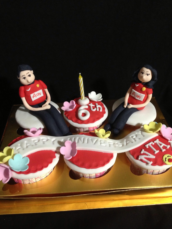 Kue Ulang Tahun Mamayo Laman 19